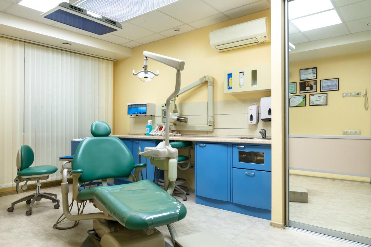 Стоматология в воронеже цены